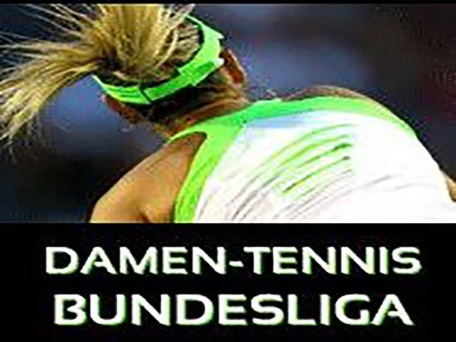 Damen Tennisbundesliga
